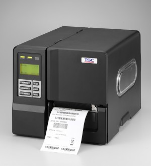 Barcode Solutions TSC Me240