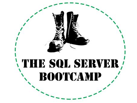 SQLServerBootcamp