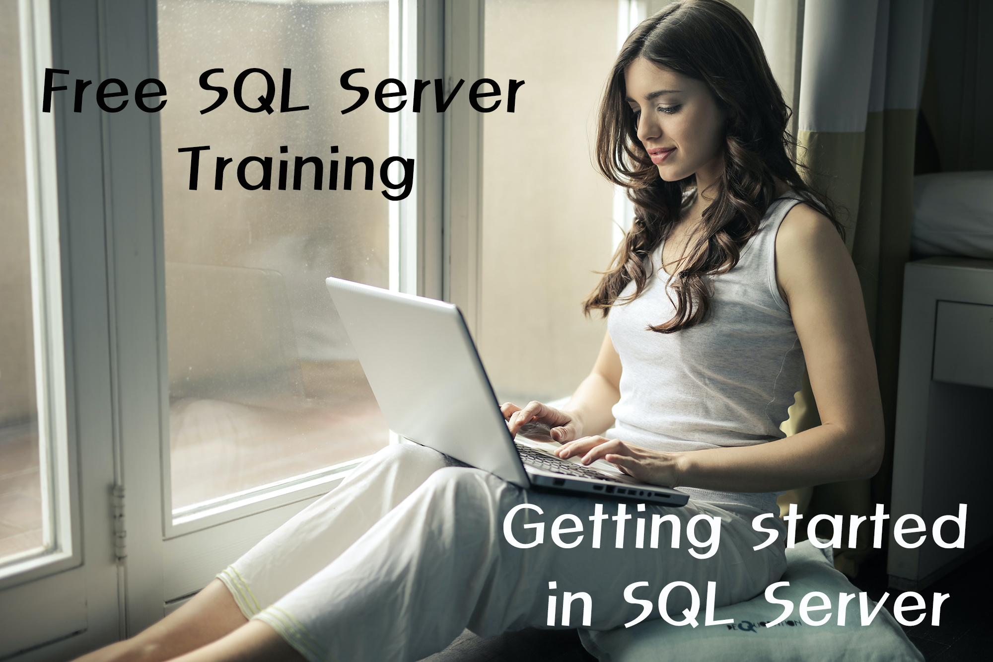 Getting Started In SQl Server