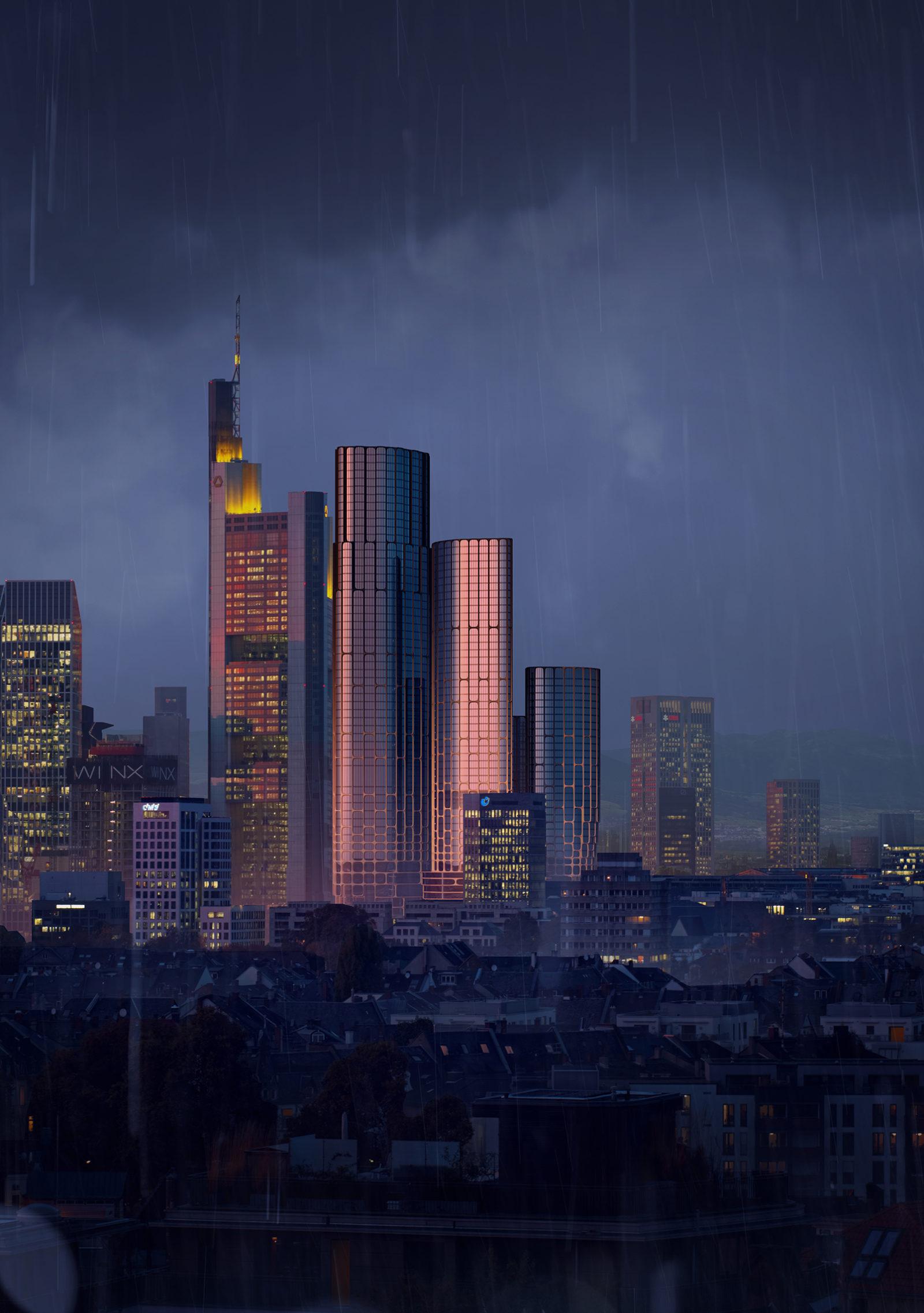 DBA Frankfurt