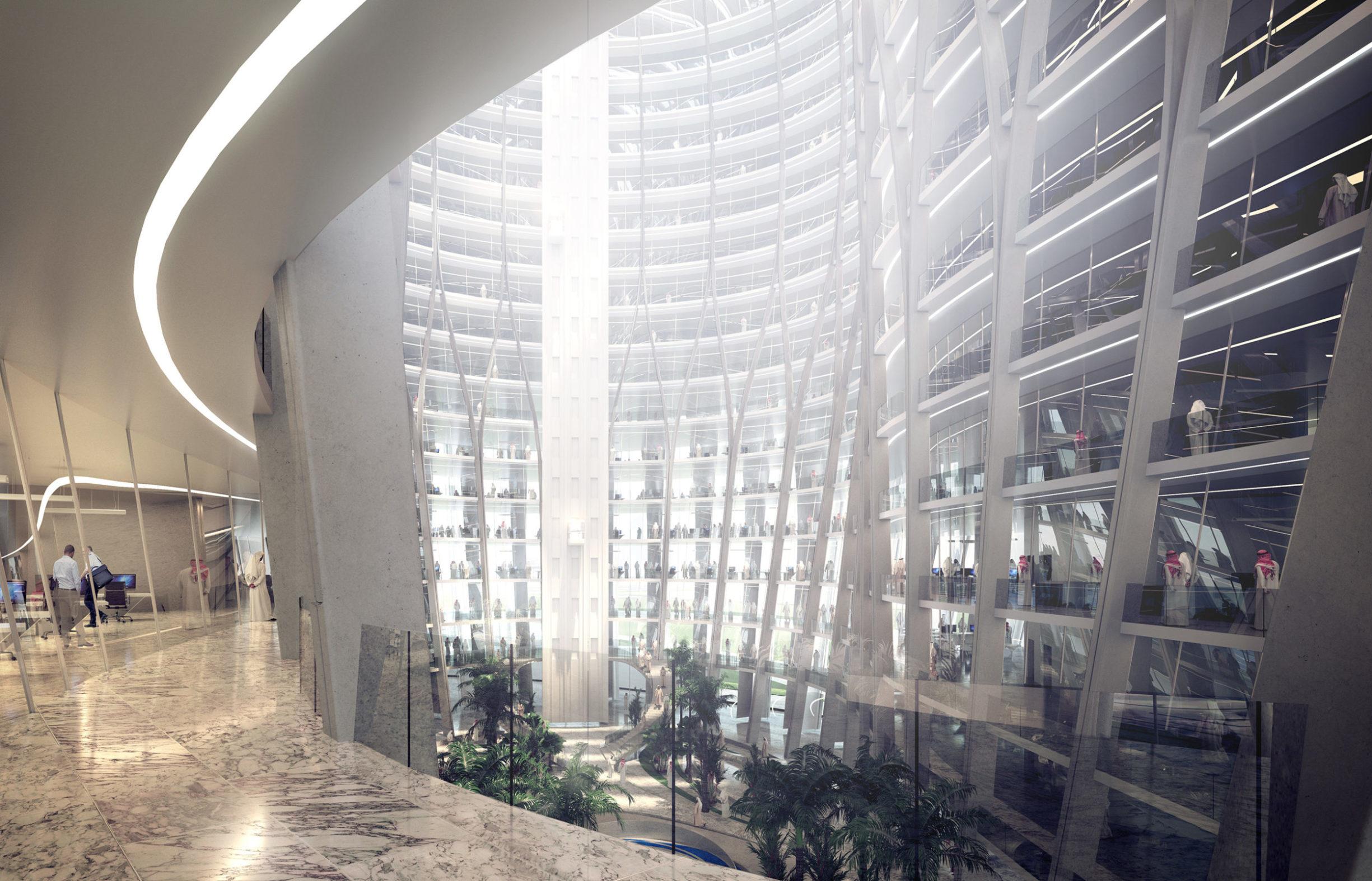 Energy HQ Dubai