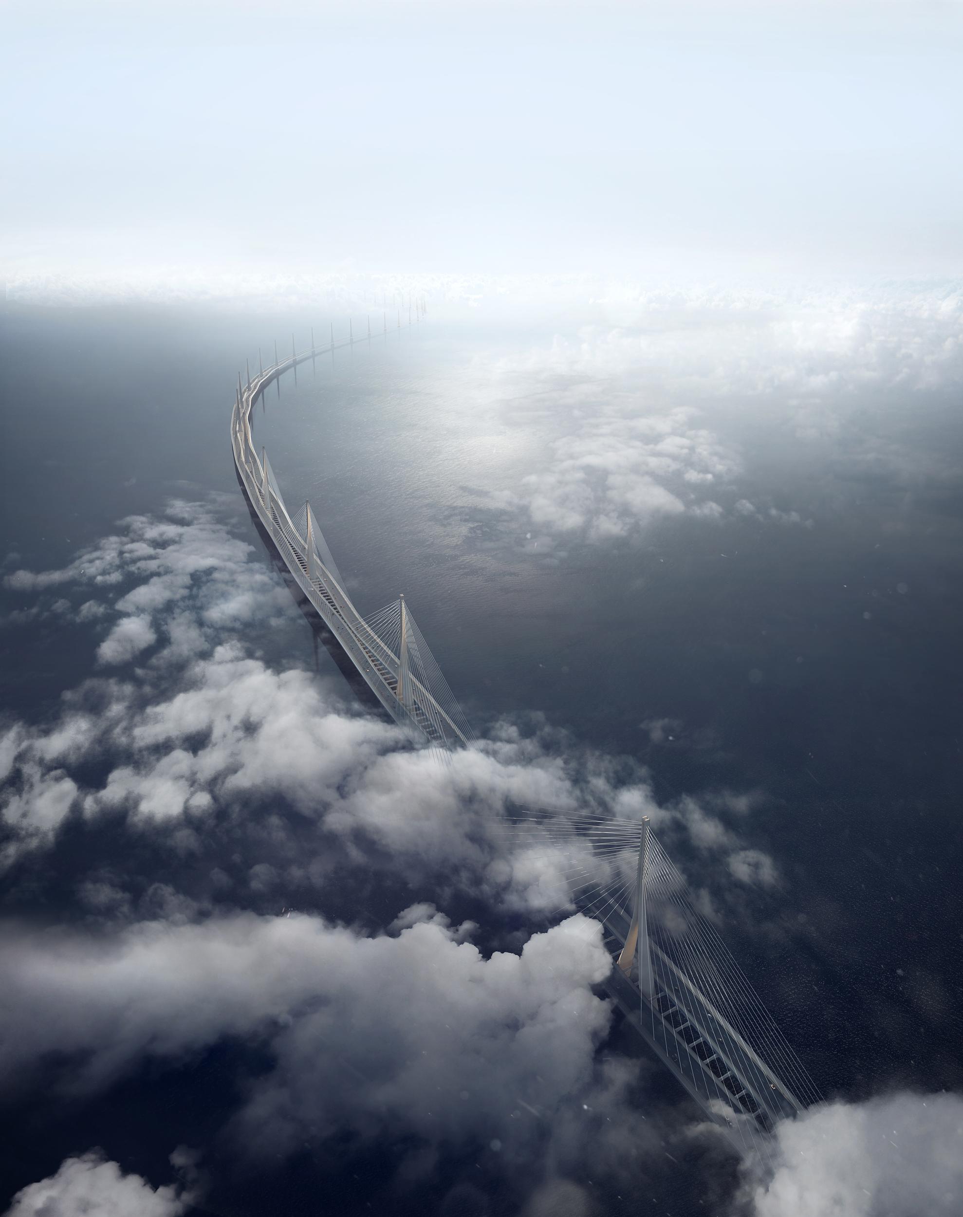 The bridge UAE