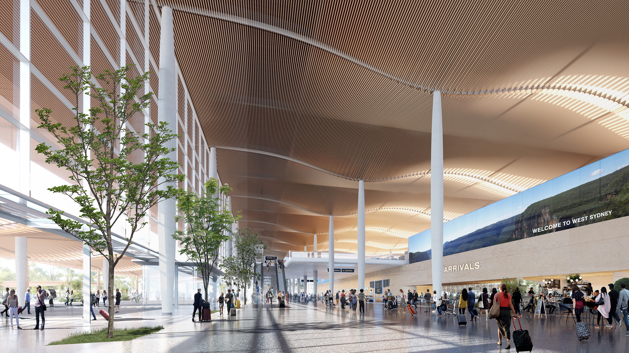West Sydney Airport