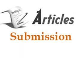 Article Submission Saint John New Brunswick