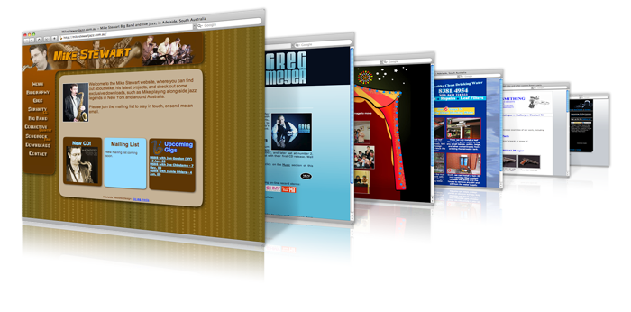 Web designing services in Hyderabad, India