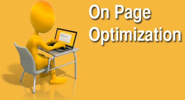 On Page Optimization Saint John New Brunswick