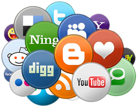 Social Bookmarking Saint John New Brunswick