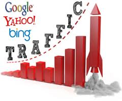 SEO Organic Traffic Services | Hyderabad | India