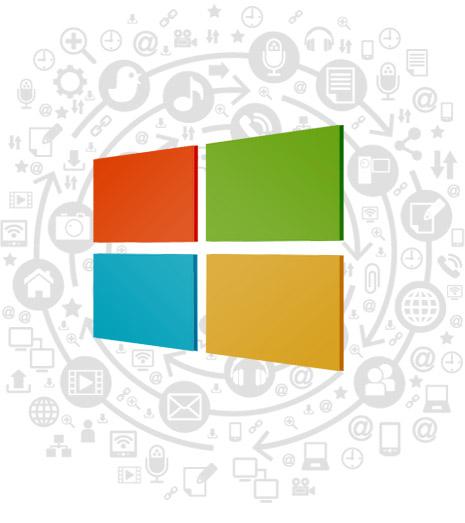 Windows App Development | Hyderabad | India