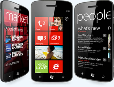 Windows Mobile Application Development | Saint John | New Brunswick