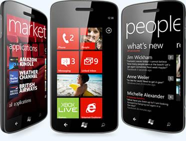 Windows Mobile Application Development | Saint John | New Brunswick