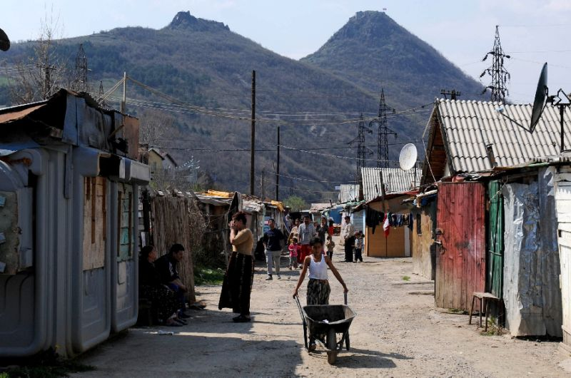 Letter to UN Secretary General on lead poisoning in Kosovo