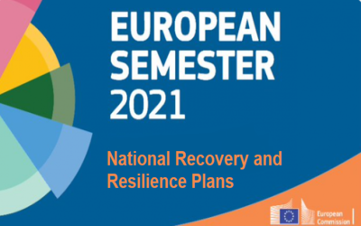 Member States submit National Recovery and Resilience Plans (NRRPs) – What's in it for Europe's Roma?