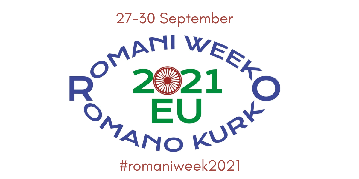 Looking back at the Romani Week 2021