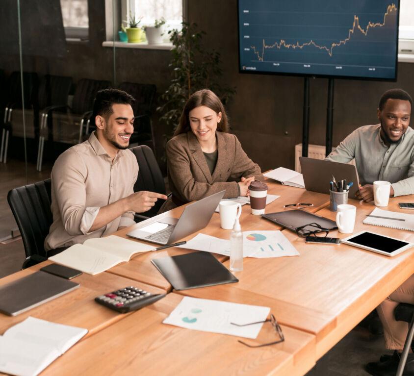 Growing SAP's next generation of leaders