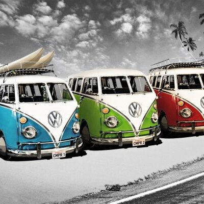 MPXXXX VW campers