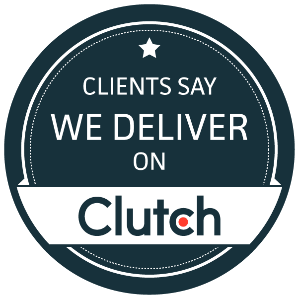 Top Mobile App Development Company rated by Clutch