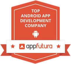 Top Mobile App Development Company rated by AppFutura