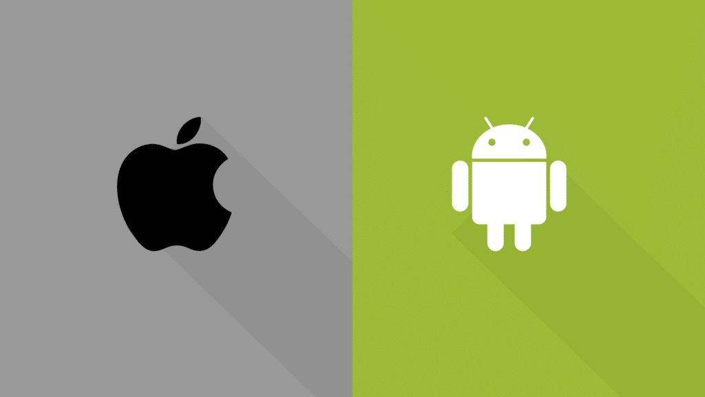 Android vs iOS: 5 factors to choose the right platform for your business