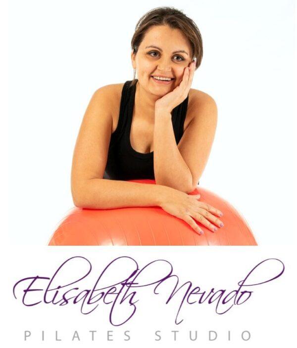 Elisabeth Nevado