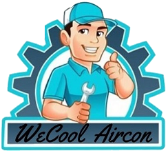 WeCoolAirconditioning Pte Ltd - Contact & Booking