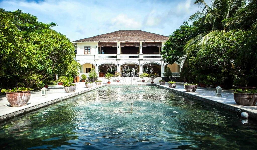 Vietnamese Luxury Hotel | Allezbo Resort & Spa