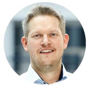 Peter Brinch Larsen