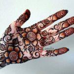 Beautiful Hand Mehndi Designs This Season For Girls