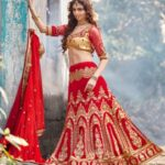 indian festive dress