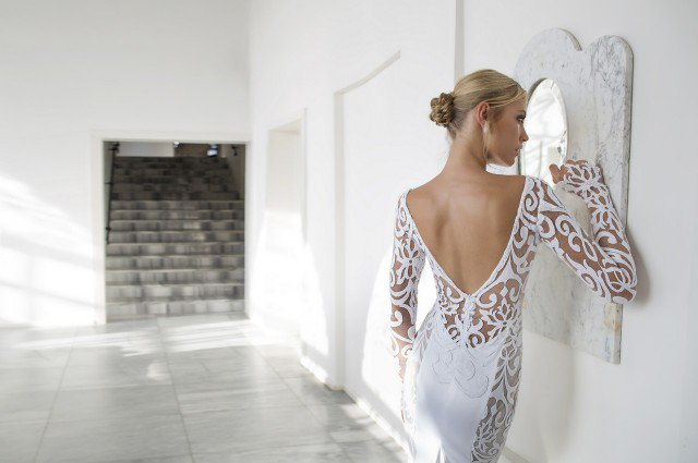luxury bridal gowns