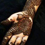 Arabic Mehndi Designs On Eid Ul Azha 2015-16