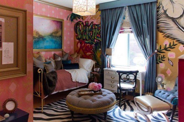 women bedroom