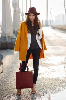 Best Ways To Dress Up In Winter Chic Style
