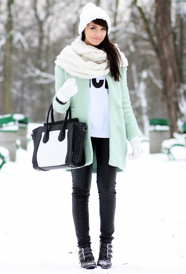 winter outfits for everyone