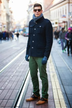Winter Men Styling Ideas For This Season