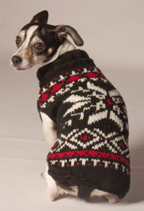 dog sweater designs