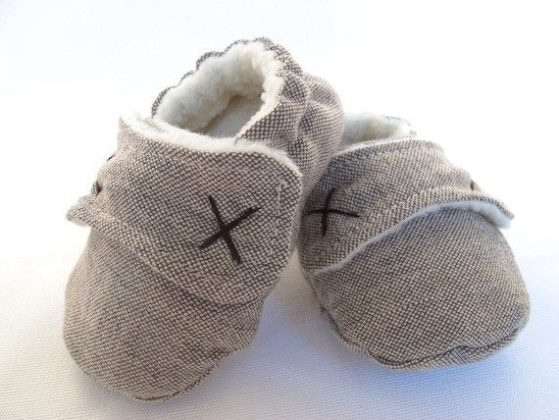Baby Winter Boot Designs For Your Kids