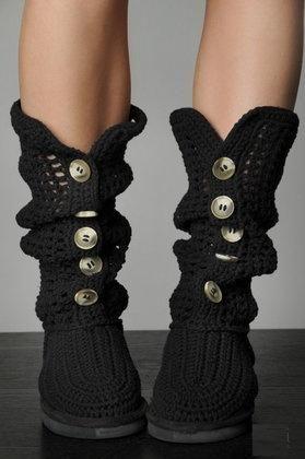 Bbay crochet