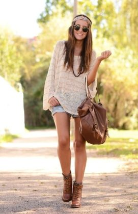 Boots For Summer Season Women Should Look At
