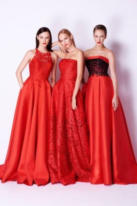 Dany tabet spring ready to wear collection