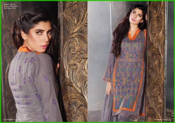 Taana Baana Summer shalwar kameez collection