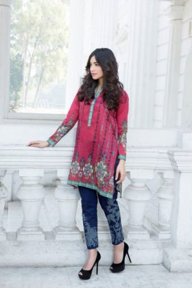 Paperazzi Spring Summer Lawn