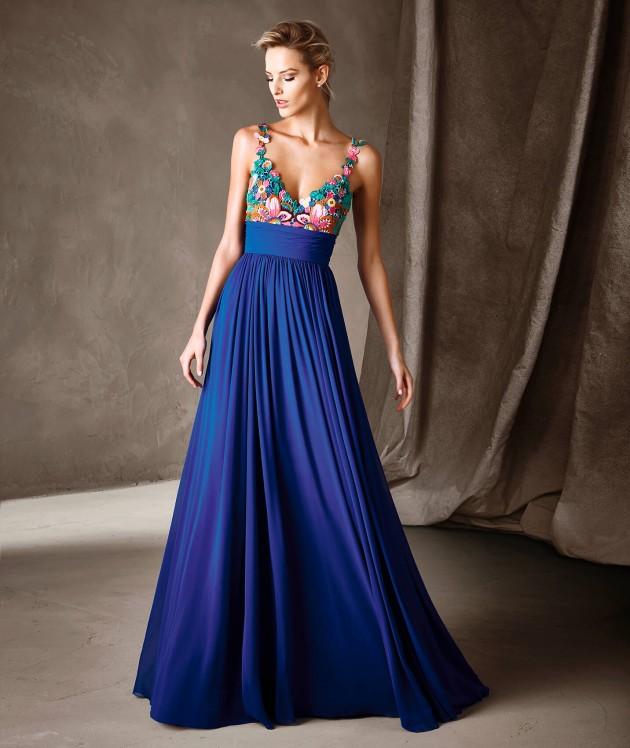 Pronovias Cocktail Dresses