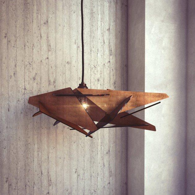 Custom Handmade Lightning Ideas