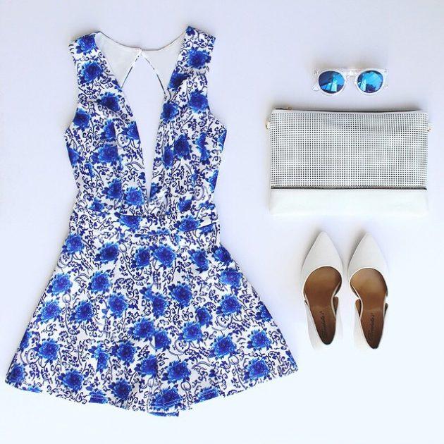 Romper Summer Dresses