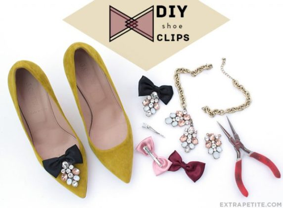 DIY Summer Shoes To Try Right Now With Different Outfits