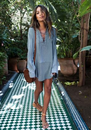 Comfortable Sundresses For Everyday Wearing