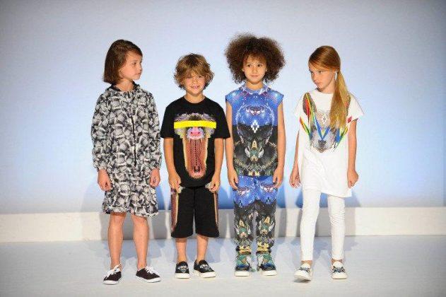 Kids Summer Trends