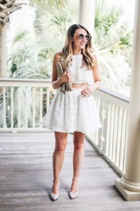 Matching Set Dresses