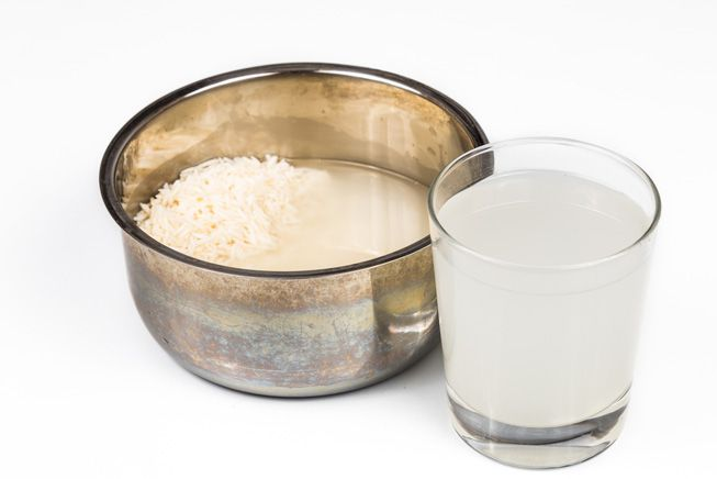 Rice Water  A Hair Care Miracle for Growth and Strong Hair